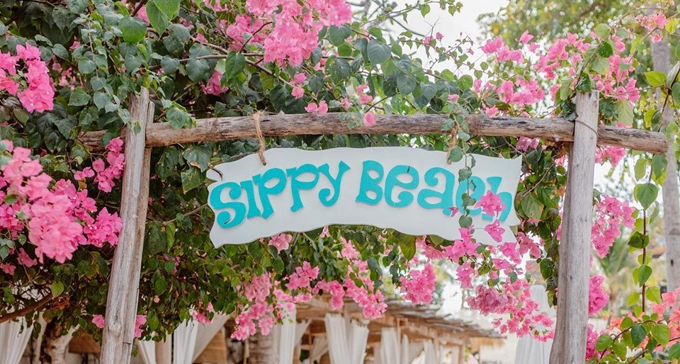 Plan a Mrs Sippy Bridal Shower in Seminyak